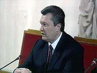 Янукович винит в газовой войне