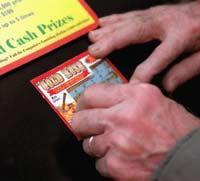 Француз выиграл в лотерею 1,8 млн евро, но отказался от денег