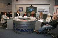 В Москве проходит всероссийский фестиваль мюзиклов