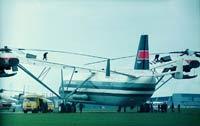Советский проект Ми-12