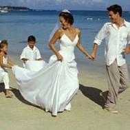 Рецепт безупречного свадебного путешествия