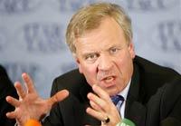 Генсек НАТО приветствует появление ПРО в Европе