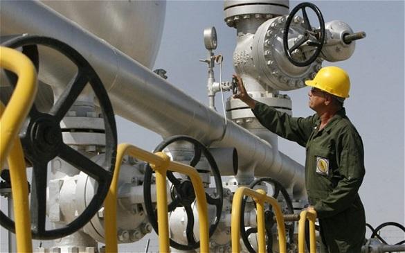 Украина заранее оправдывается за воровство газа зимой