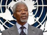 Генсек ООН намерен