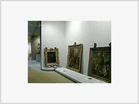 Опять  Нога : 50 полотен из Пушкинского музея стоимостью 1 млрд. долларов могут не вернуться в Россию