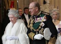 Елизавета Вторая не хотела быть королевой