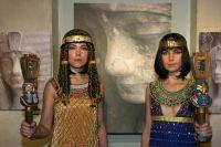 «Забытая царица Египта». Люди сгубили больше памятников, чем природа.