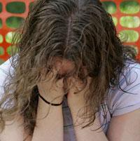 Дочь прокляла мать, не желая делиться мужем