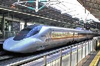 Италию окутает сеть скоростных железных дорог