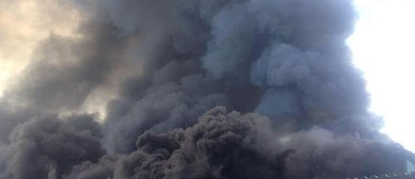 Швейцария боится ядерной аварии на Украине