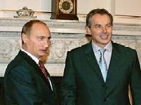 Путин: центральную роль на Ближнем Востоке должна играть ООН