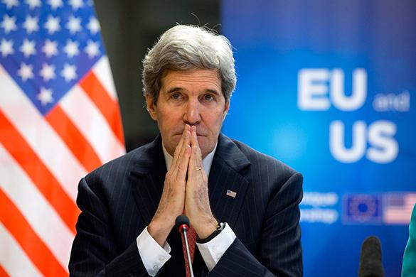 Керри извинился перед Нетаньяху за Белый дом