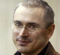 Генпрокуратура объявила суть обвинений Ходорковскому и Лебедеву