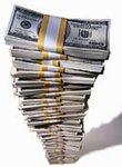 Доллар душит евро