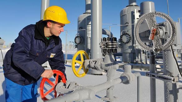Трехсторонние переговоры по газу для Украины возобновились