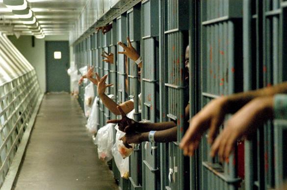 В США задержан Эрик Фрейн