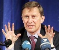 Иванов обещает не дать втянуть Россию в гонку вооружений