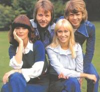 В Швеции появится музей группы ABBA