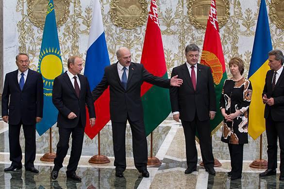 МИД Белоруссии: Новые переговоры по Украине пройдут в ближайшее время