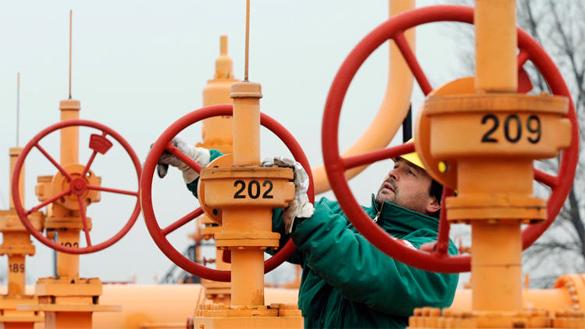 ЕС поможет России и Украине выполнить газовый договор