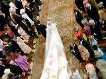 Свадьба принца Фелипе и Летисии в Мадриде