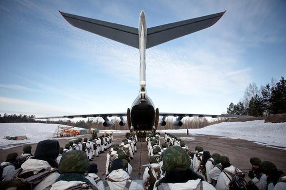 Уровень подготовки войск ВВО постоянно растет - Суровикин