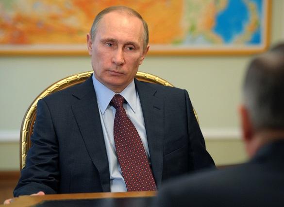 Китай: Путину нельзя прогибаться перед США