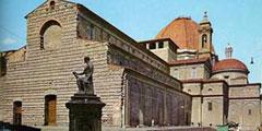 Флоренция: шедевр Брунеллески чуть не погиб в огне