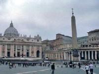 Путин едет в Рим к Проди и папе