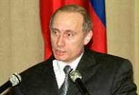 Путин не долетел до Риги