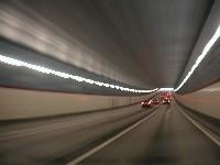 Туннель между Швейцарией и Италией оказался ядерным бункером