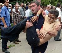 Школу в Беслане захватили 32 террориста по приказу Масхадова и