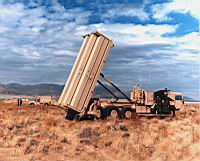 Влияние в обмен на ракеты