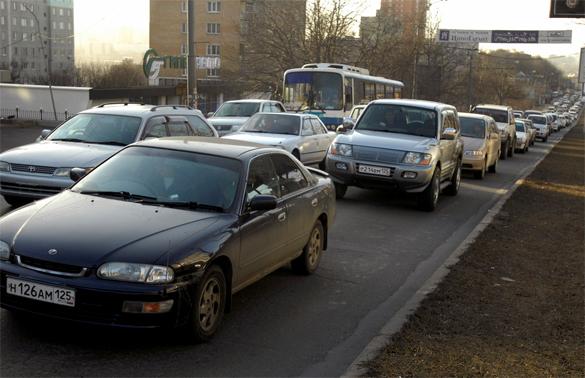 Собянин уволил главного эвакуаторщика
