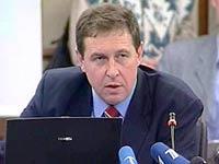 Илларионов больше не советник Путина