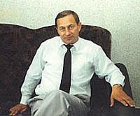 Мэр Череповца объявил о своей отставке