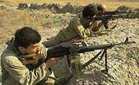 На армяно-азербайджанской границе снайпер застрелил армянского