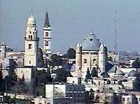 В Иерусалиме раскопали улицу времен царя Ирода