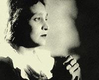Великая пианистка молилась за Сталина