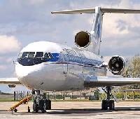 Первая низкобюджетная авиакомпания России начала полеты