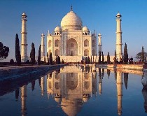 Семизвездочный отель построят в Индии?
