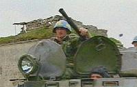Миротворцы считают заявления Окруашвили провокацией