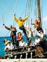 Куда приводят пиратские карты?