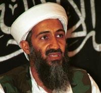 Американцы узнали голос бен Ладена