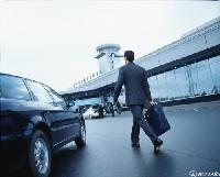 Российские аэропорты не вошли в число крупнейших в 2006 году