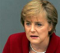 Германия впервые окажется в женских руках (биография Ангелы