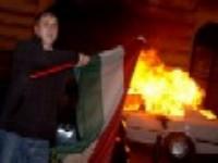 Венгрия застыла в ожидании новых погромов
