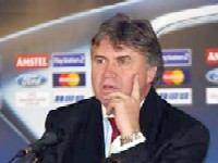 Хиддинк и Блохин вошли в число лучших тренеров мира
