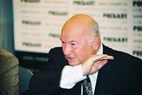 Мэр Москвы пообещал увеличение зарплаты бюджетников на 40% в