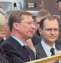 Сергей Иванов: «Мы приближаемся к советским объемам